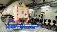 IAF airlifts 2 cryogenic oxygen containers from Hindon to Ranchi