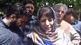 If PM feels that J&K is facing loss due to article 370 then he should leave it alone Mehbooba Mufti