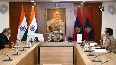 Delhi Police Commissioner calls review meeting ahead of lockdown relaxation