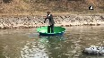 Free boats boost fish farming prospective in Manipur