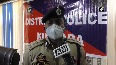 Pakistan-sponsored narco terror module busted, heroin worth Rs 50 crore recovered
