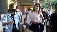 Bollywood celebs clicked at airport
