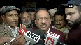 Delhi Anaj Mandi fire Trying to provide best possible care to injured, says Harsh Vardhan