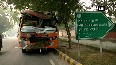 DTC bus collides with tourist bus at KG Marg, 6 injured