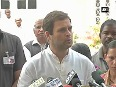 Attack me but don t suppress poor Rahul to PM