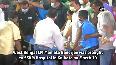 Mamata brought to Kolkata hospital after suffering injuries