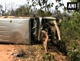 Police arrest two maoists responsible for landmine blast in jharkhand