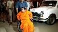 Pejavara Mutt Seer Vishwesha Teertha Swami passes away in Karnataka s Udupi