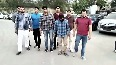 Delhi Police arrest notorious auto lifter with illegal arm and ammunition