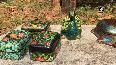 Karnataka man recycles paper to make eco-friendly toys