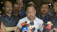 It s Narayan Rane s personal opinion BJP after party leader says trying to form govt in Maharashtra