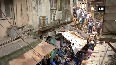 4-storey building collapses in Mumbai, over 40 trapped