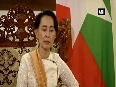 Humanitarian problem was inherent over centuries Aung San Suu Kyi on Rohingya controversy