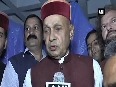 Thank my party high command, workers Prem Kumar Dhumal