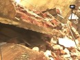 Two die in building collapse in bangalore