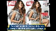 Priyanka Chopra stuns in shimmering silver outfit on cover of new magazine