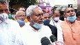 Making policy to control flood situation Bihar CM
