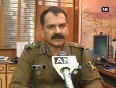 Attempts on but no successful infiltration till now, situation little tense but under control bsf ig