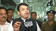 Rahul Gandhi cannot face torture in jail like Savarkar did Fadnavis