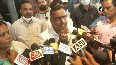Lakhs of people died due to oxygen shortage in country Jharkhand Health Minister