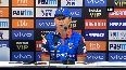 IPL 2019 DC Coach Ricky Ponting praises SRHs bowling after losing match