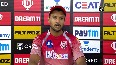 IPL 2020 It s just one game, says Kings XI s Mayank Agarwal after losing to DC in first match.mp4