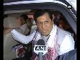 Assam Assembly passes GST bill.