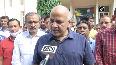 One-man commission for investigation of Lakhimpur Kheri incident just formality Manish Sisodia