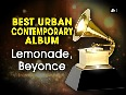 Grammys 2017 Here s the list of winners!