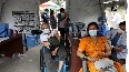 Single shot JJ Vaccine brings relief to Nepals differently abled people