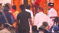 Dy CM Ajit Pawar pays tribute to Jay Stambh in Koregaon Bhima village