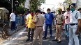 Bomb hurled near Mahajati Sadan Auditorium in Kolkata
