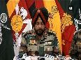 4 terrorists killed in Uri attack, search operation still underway Indian Army