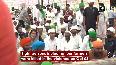 Priyanka attends 'antim ardas' of farmers killed in Lakhimpur violence