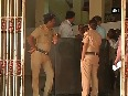 Counting of votes underway for Maharashtra Civic polls