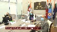 Rajnath Singh attends ASEAN Defence Ministers Meeting Plus.mp4