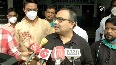 BJP is trying to politicize it but this is a personal family matter Kunal Ghosh