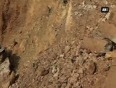 China earthquake rescue operations underway