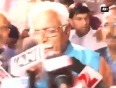 manohar lal khattar video