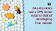 Low-dose aspirin mitigates liver cancer risk Study
