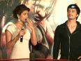 Priyanka chopra promotes mary kom in delhi