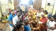 AMMK workers hold special prayers for Sasikala s speedy recovery
