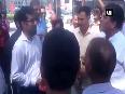 Watch: U'khand Assembly Speaker misbehaves, threatens Govt officer