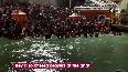 Devotees celebrate Magh Purnima in Haridwar, Prayagraj