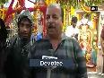 Telangana celebrates Bonalu festival with colours