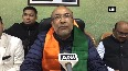 Manipur will be fully protected from CAB CM Biren Singh thanks Amit Shah for extending ILP in his state
