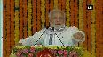 Development of energy important for economic growth PM Modi
