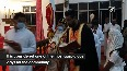 Easter Devotees gather at church in Kerala s Kottayam to offer midnight prayers