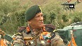 'A bloodier nose next time': Army Chief to Pak on Kargil anniversary