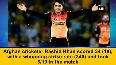 sunrisers hyderabad video